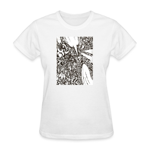 krill - Women's T-Shirt