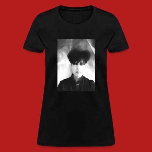 Ronny Moorings - Women's T-Shirt
