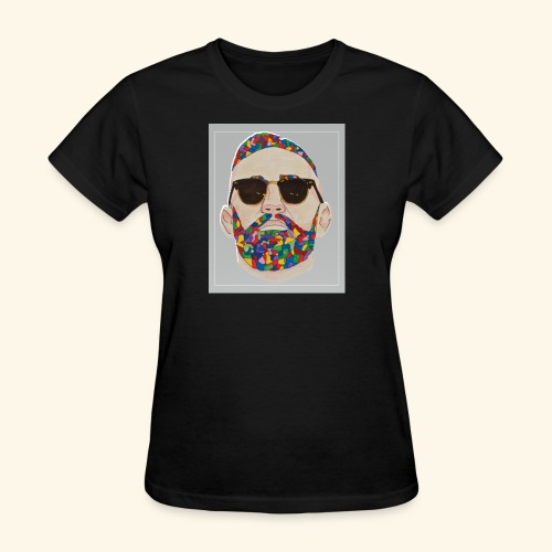 Cool man - Women's T-Shirt