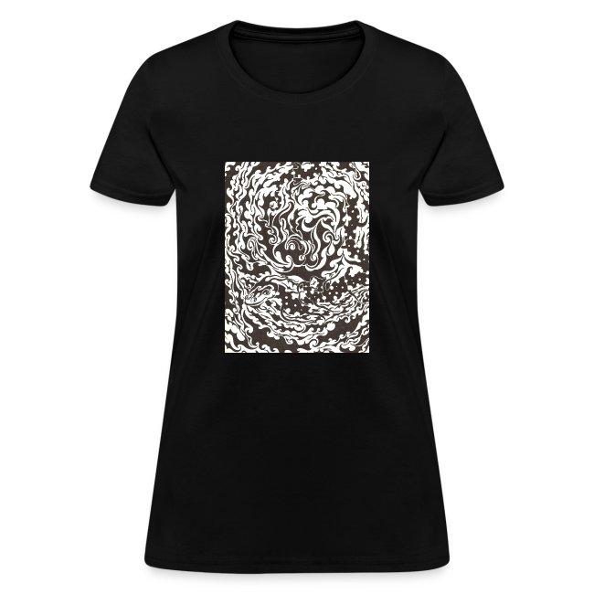 Serpent Swells - Womens Standard
