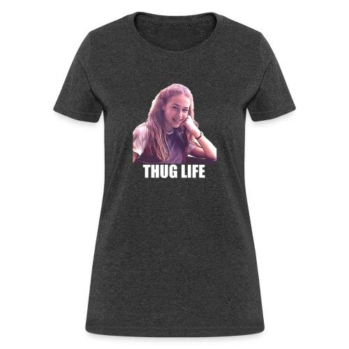 Screen Shot 2016 03 08 at 11 55 28 AM png - Women's T-Shirt