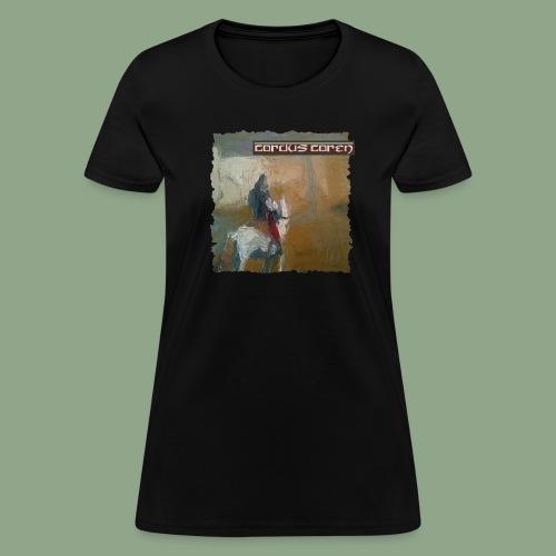Corvus Coren - Mongol T-Shirt - Women's T-Shirt