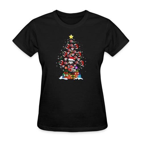 Christmas Fan Edition - Women's T-Shirt