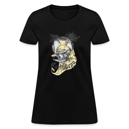 Carribean - Women's T-Shirt