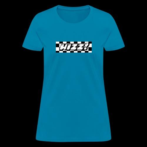 wizz - Women's T-Shirt