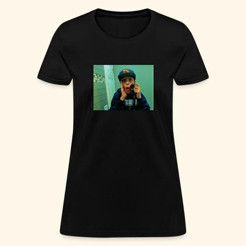 Pj Vlogz Merch - Women's T-Shirt