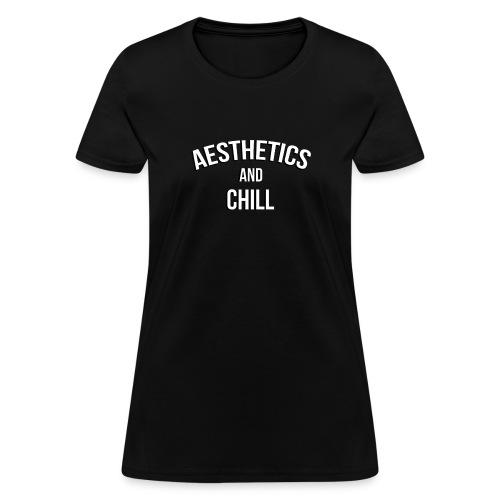 NETFLIX Inspired - Women's T-Shirt