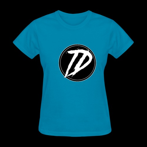 Team DEBUG Logo - Women's T-Shirt