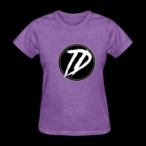 Team DEBUG Logo - Women's T-Shirt