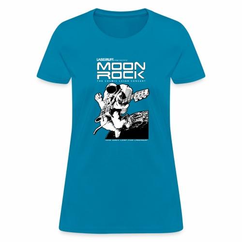 Classic Moon Rock - Women's T-Shirt