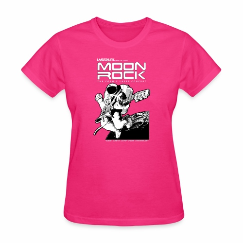 Classic Moon Rock - Women's T-Shirt