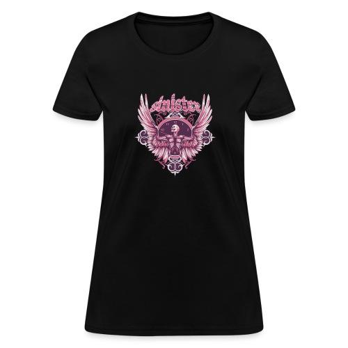Sinister Tee - Women's T-Shirt