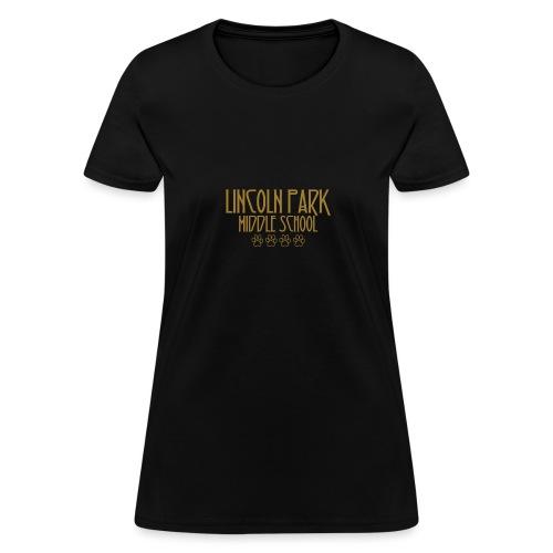 LPMS Pawz - Women's T-Shirt