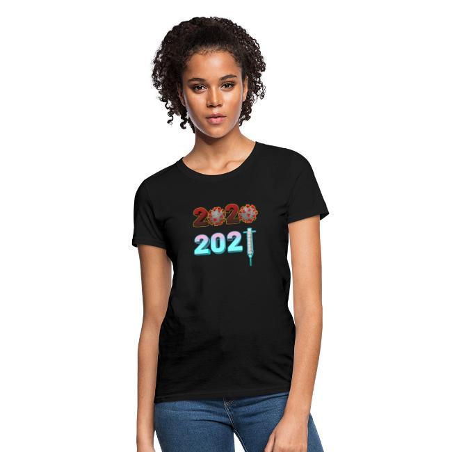 2021: A New Hope