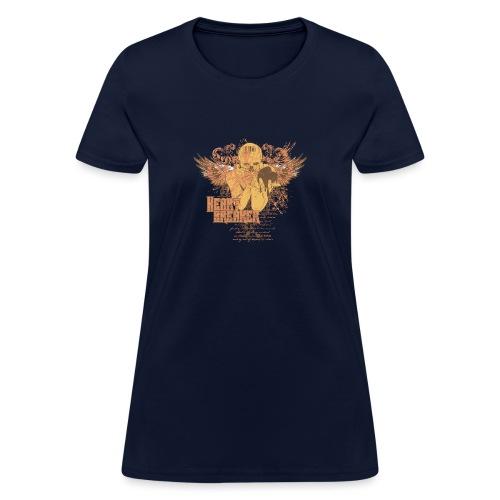 teetemplate54 - Women's T-Shirt