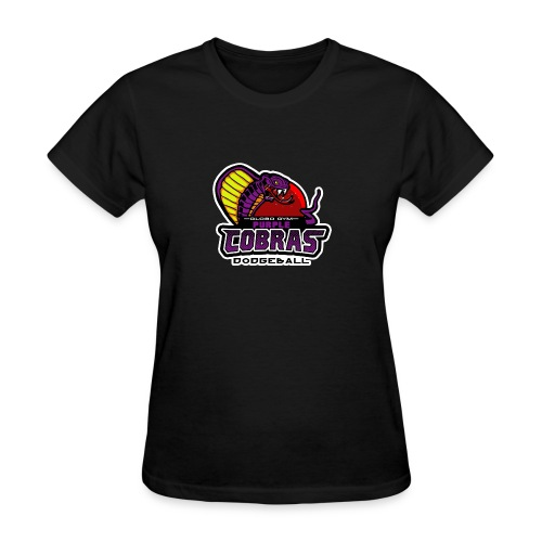 globo gym costume - Women's T-Shirt