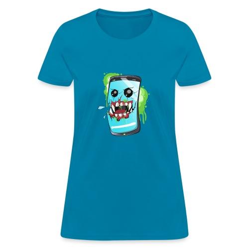 d12 - Women's T-Shirt
