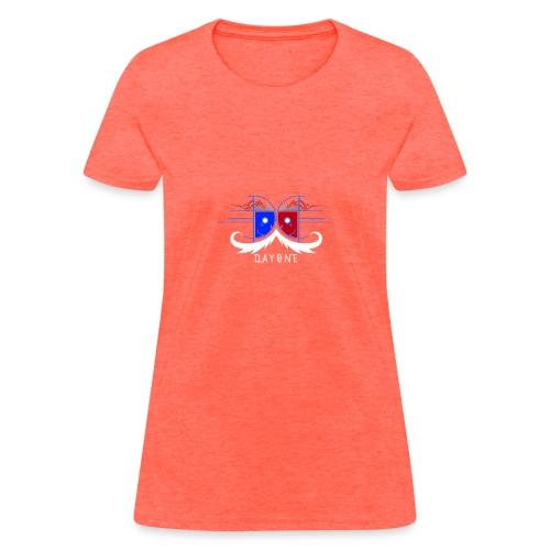 d19 - Women's T-Shirt
