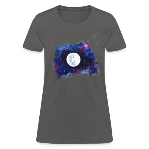 moon shirt - Women's T-Shirt