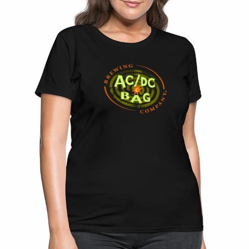 acdcbag4 - Women's T-Shirt