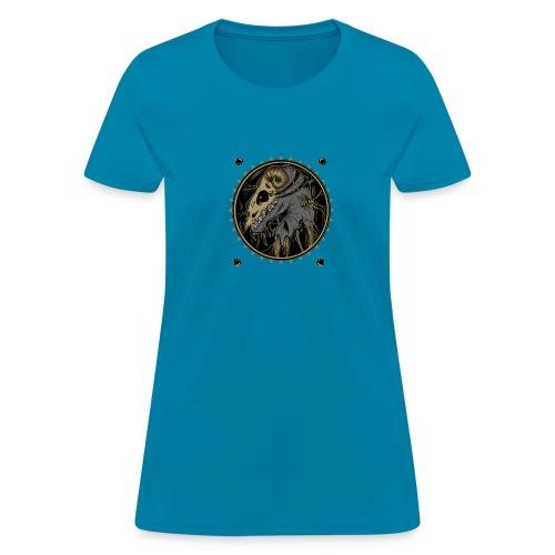 d8 - Women's T-Shirt