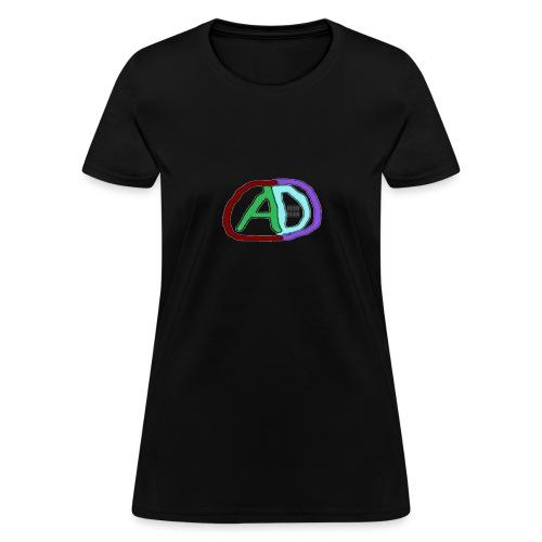 hoodies with anmol and daniel logo - Women's T-Shirt