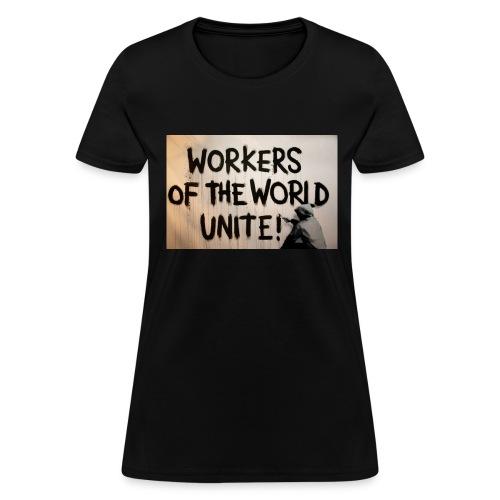 communism 54534 - Women's T-Shirt
