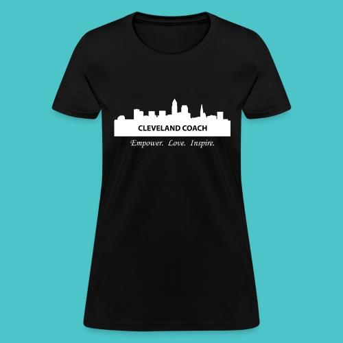 clecoach - Women's T-Shirt