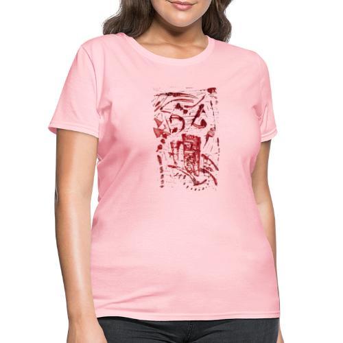 Xasl - Women's T-Shirt