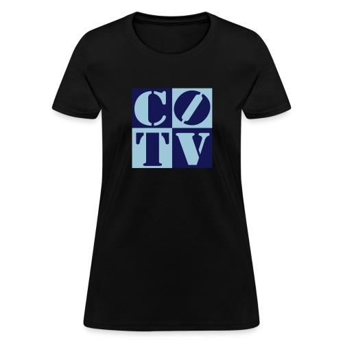 cotv2 - Women's T-Shirt