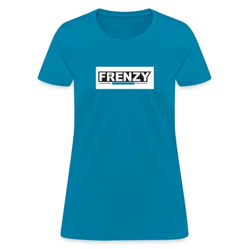 Frenzy - Women's T-Shirt