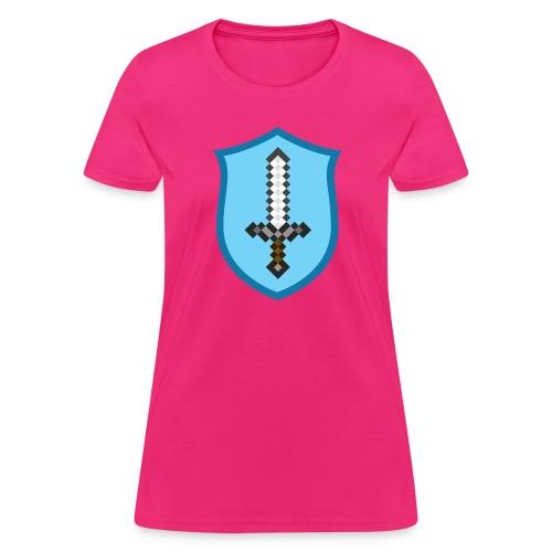 Logo - Women's T-Shirt