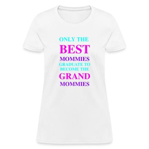 Best Seller for Mothers Day - Women's T-Shirt