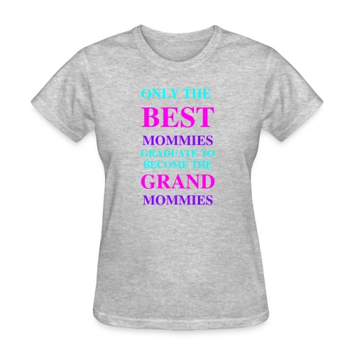 Best Seller for Mothers Day - Women's T-Shirt