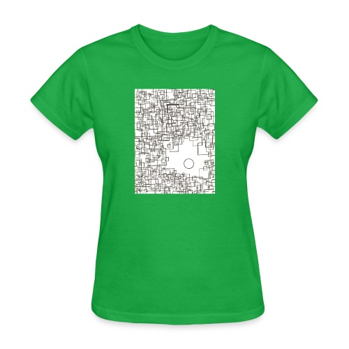 there is one out there - Women's T-Shirt