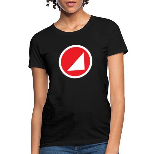 BULGEBULRoundLogo - Women's T-Shirt