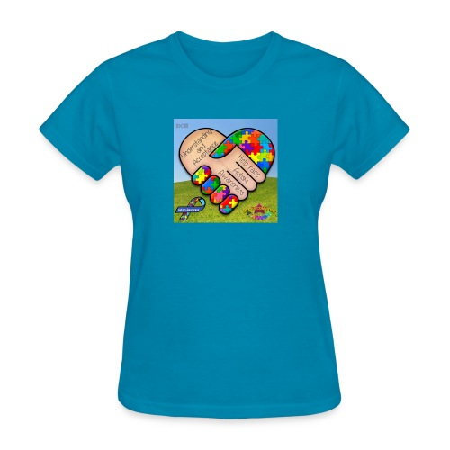 autpro1 - Women's T-Shirt