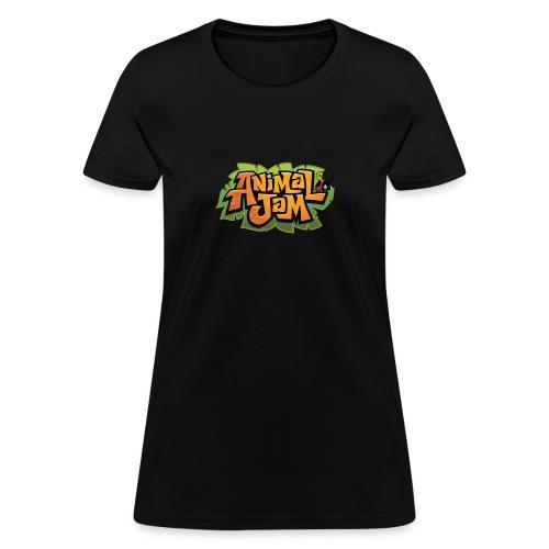 Animal Jam Shirt - Women's T-Shirt