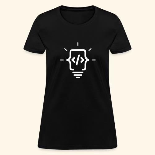 Framemark Web Design Logo - Women's T-Shirt