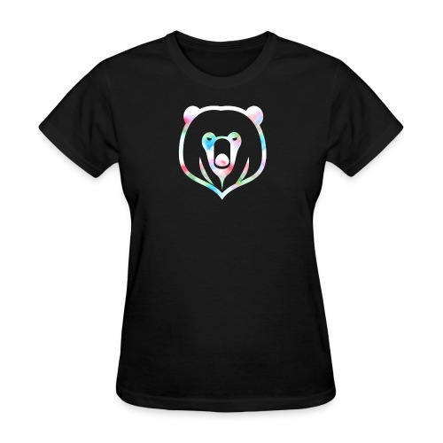 White Bear - Women's T-Shirt