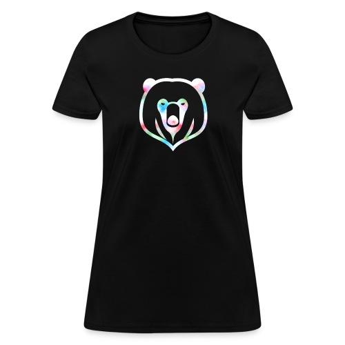 White Bear - Women's T-Shirt