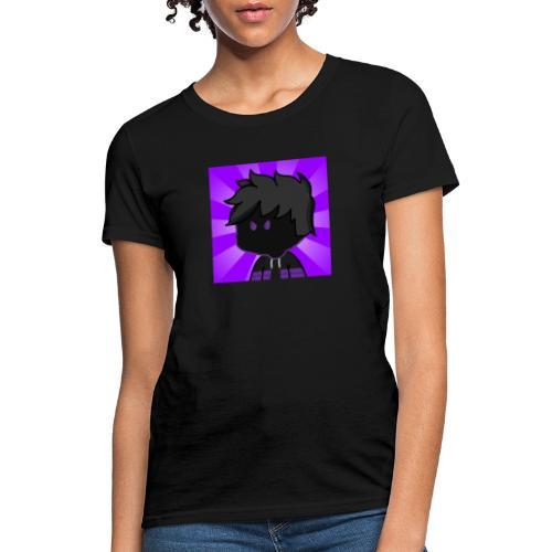 GozGamer Merch - Women's T-Shirt