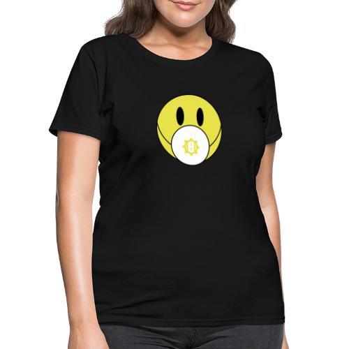 Engineeer Mask - Women's T-Shirt