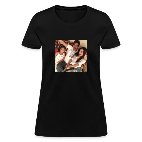 Franzen - Women's T-Shirt