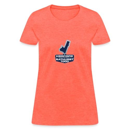 Bathurst Logo V1 - Women's T-Shirt