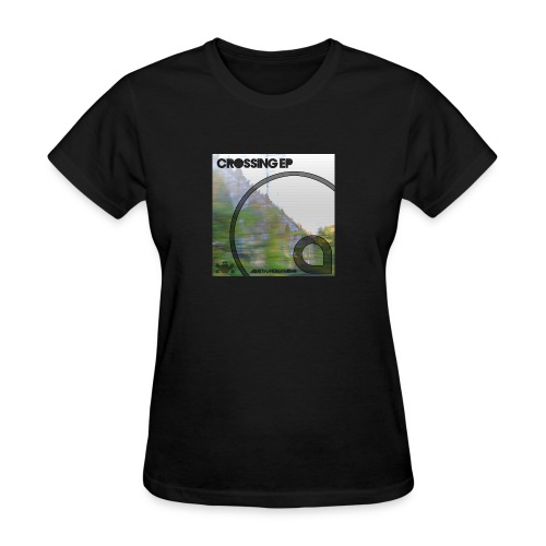 Crossing EP copy - Women's T-Shirt