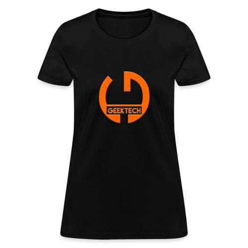 geek tech - Women's T-Shirt