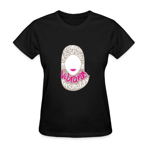 hidden tees 01 png - Women's T-Shirt