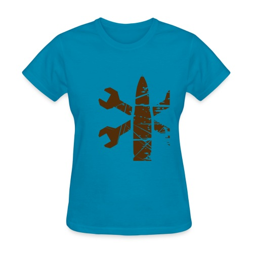 grease-export - Women's T-Shirt