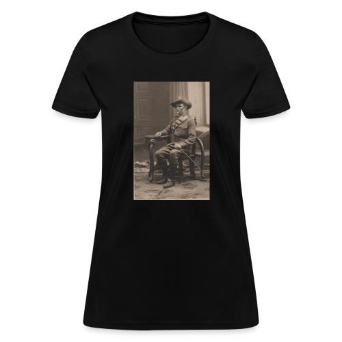 army - Women's T-Shirt